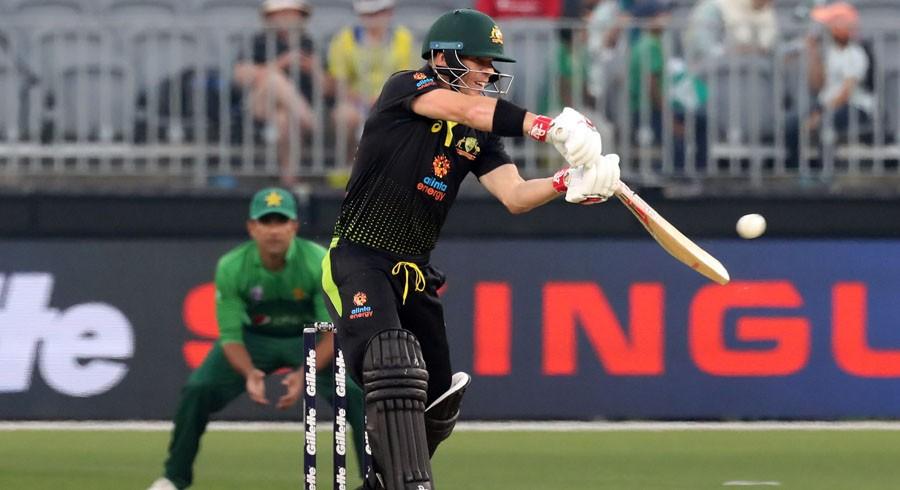 Australia outclass Pakistan to clinch T20I series