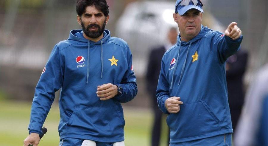 Arthur urges Pakistan to rediscover winning formula