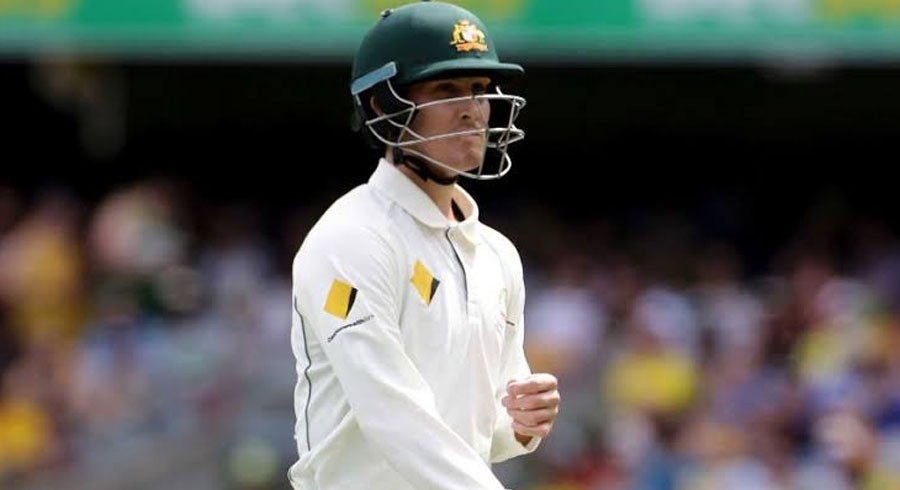 Maddinson out of Pakistan clash over mental health issues