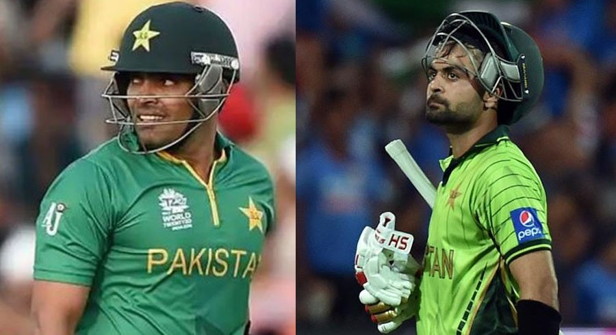Don't compare me with Umar Akmal: Shehzad