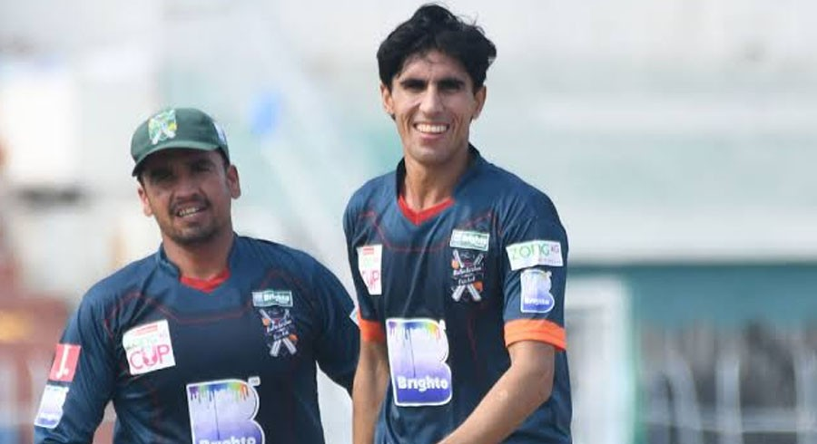 Akhtar-inspired pacer making strides in domestic cricket