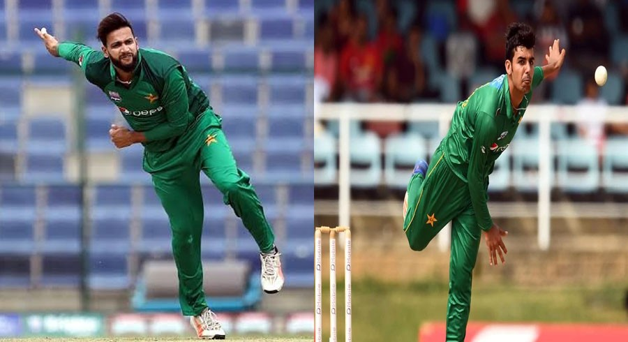 Imad, Shadab drop down in ICC T20I bowlers rankings