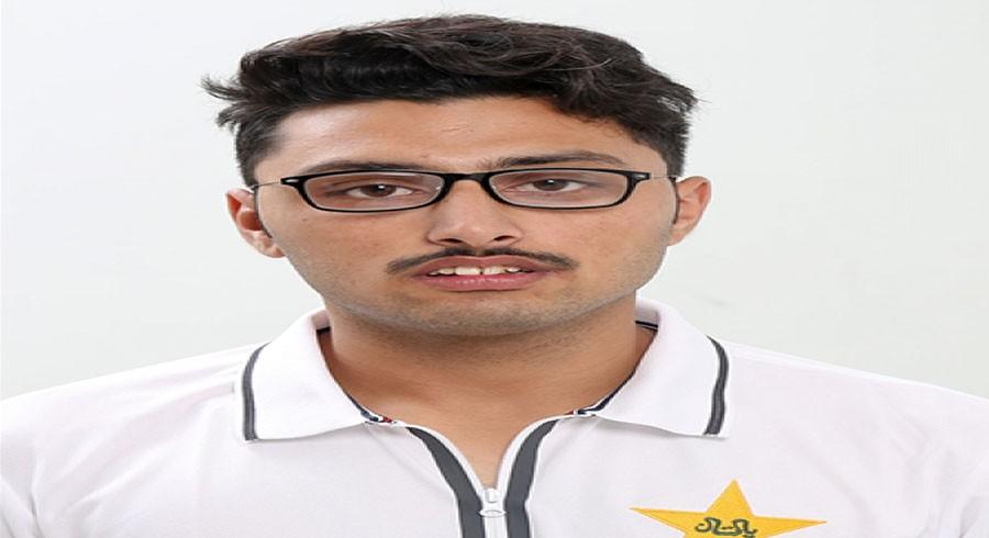 Googly boy Asad wants to emulate Yasir Shah