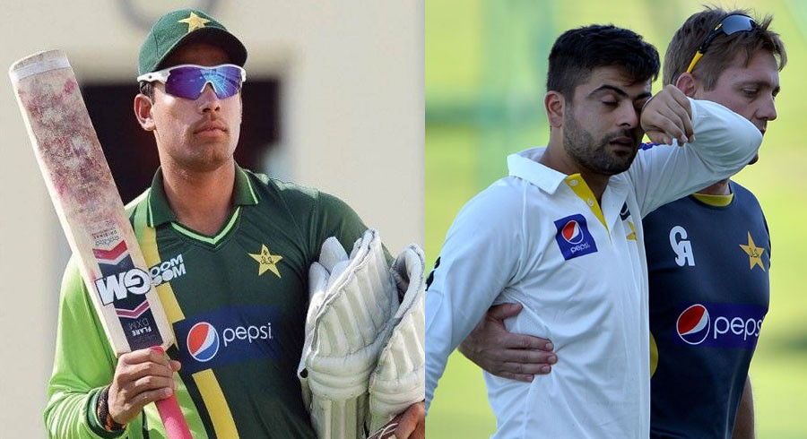 Don't compare me with Shehzad: Umar Akmal