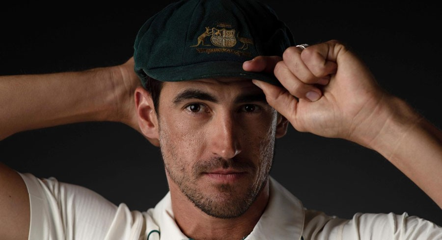 Starc raring to go ahead of Pakistan Tests