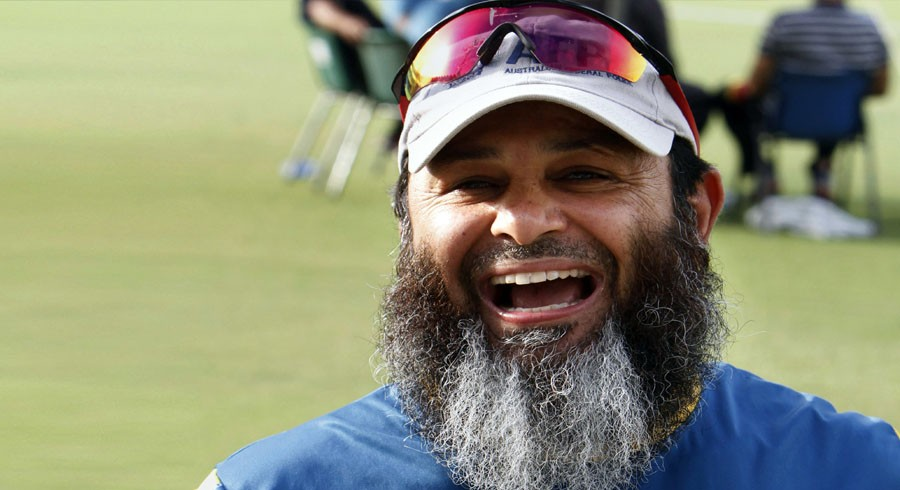 Mushtaq set to become Pakistan's spin bowling consultant