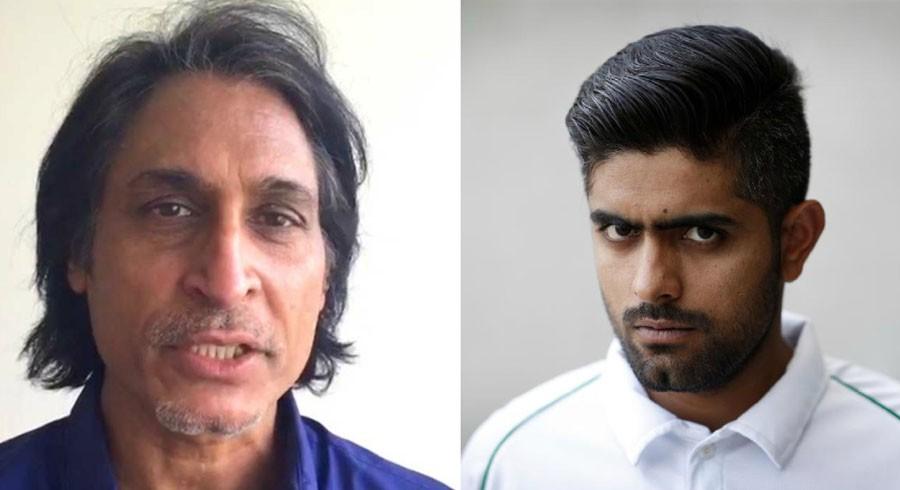 Ramiz Raja cautions 'bully' Babar Azam