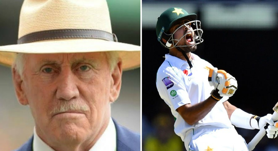 Ridiculous to send Babar in at five: Chappell
