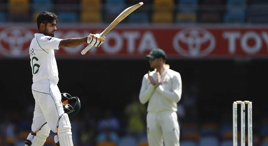 WATCH: Babar's 'career best' innings against Australia