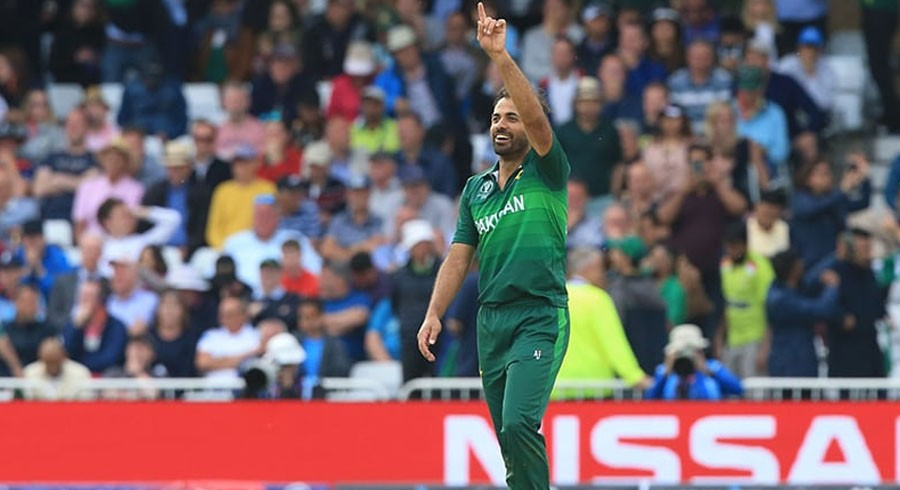 WATCH: Superman Wahab takes two blinders