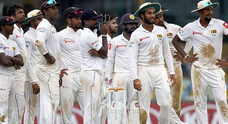 Sri Lanka announce full strength squad for Pakistan Test tour