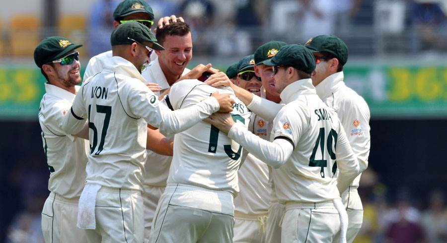 Australia sweep Test series with convincing win in Adelaide