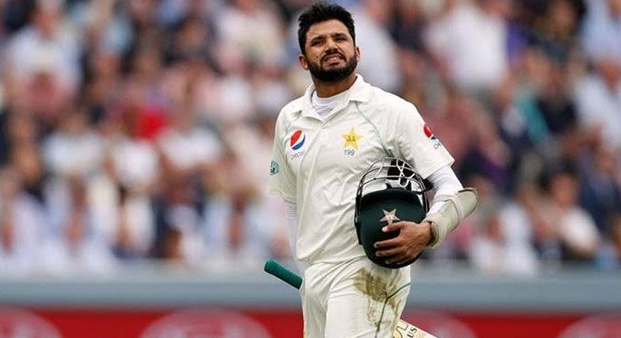 Azhar Ali blames day-night Test for Adelaide defeat