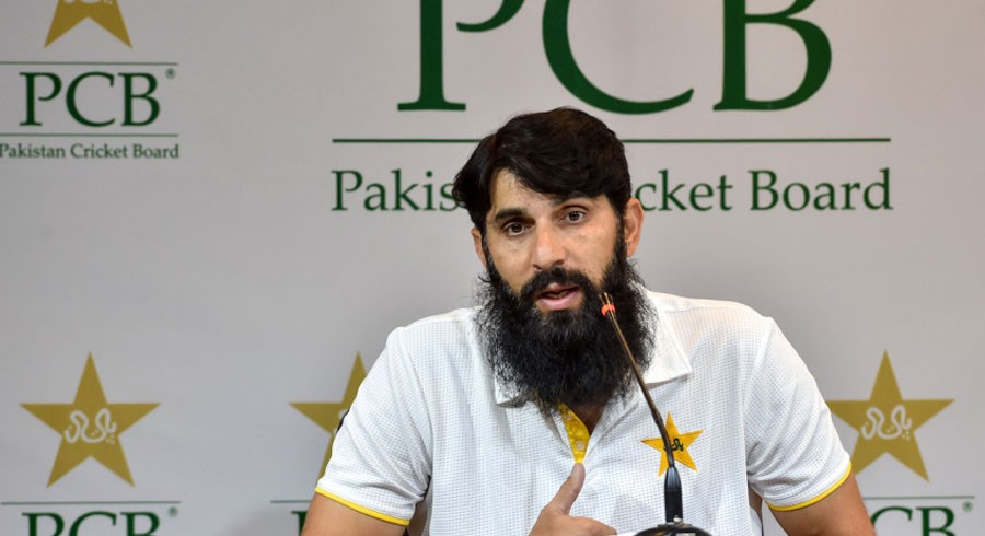 Chappell hits out at 'horrible' Misbah