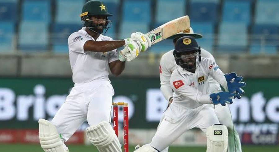 Pakistan have chance to improve Test ranking in Sri Lanka series