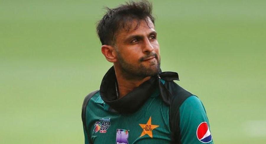 Emotional Malik hails return of Test cricket in Pakistan