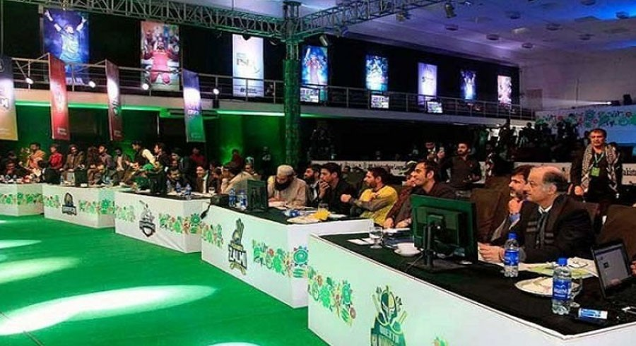 Cricket enthusiasts review PSL5 Draft