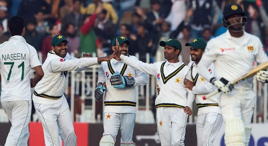 Improved security marks Test cricket's return to Pakistan