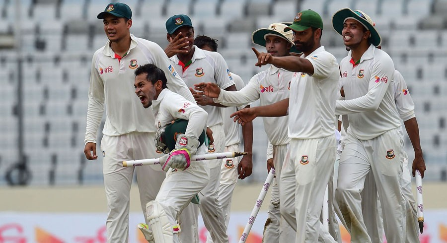 Bangladesh 'reluctant' to play Tests in Pakistan: PCB