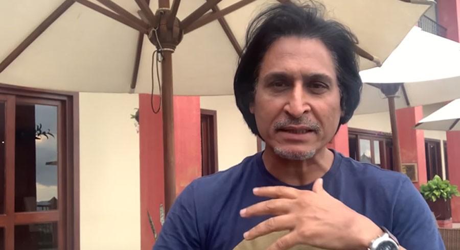 Raja reveals reason behind Pakistan's sudden turnaround