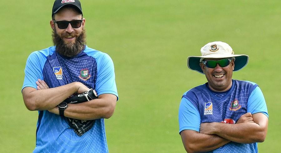 Bangladesh head coach ready to tour Pakistan