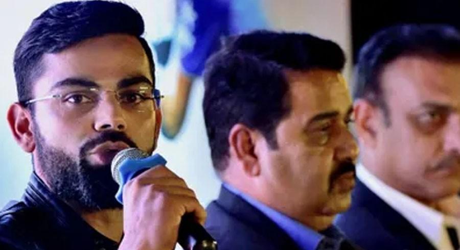 Virat Kohli's childhood coach lashes out at Pakistan