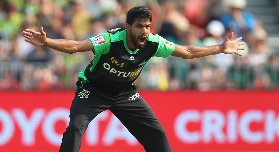 BBL: Stars drop Haris Rauf again but return likely