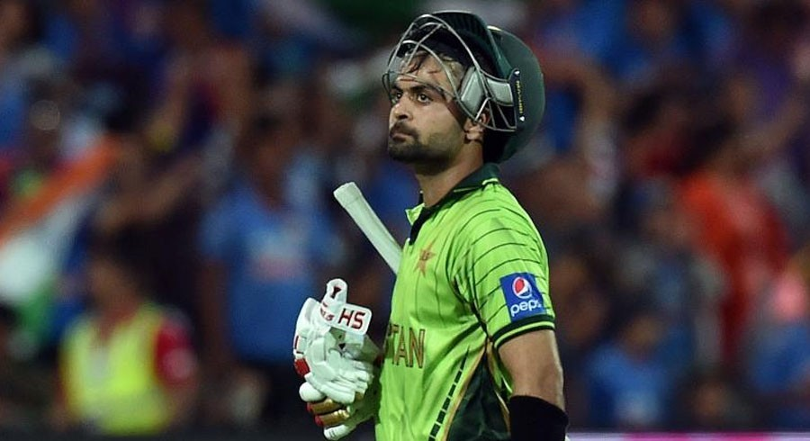 I can still play for another 12 years: Shehzad