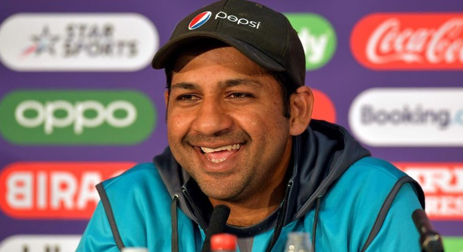 Sarfaraz backs Pakistan to win U19 World Cup