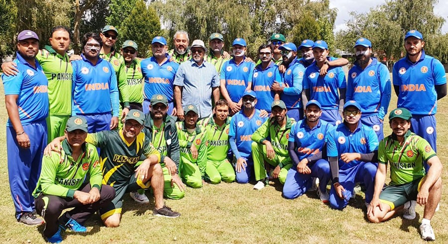 Pakistan beats India to win 7th Lawyers' Cricket World Cup