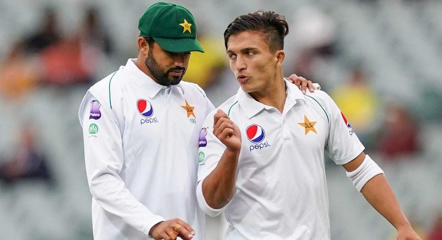 Musa Khan upbeat ahead of Bangladesh Test
