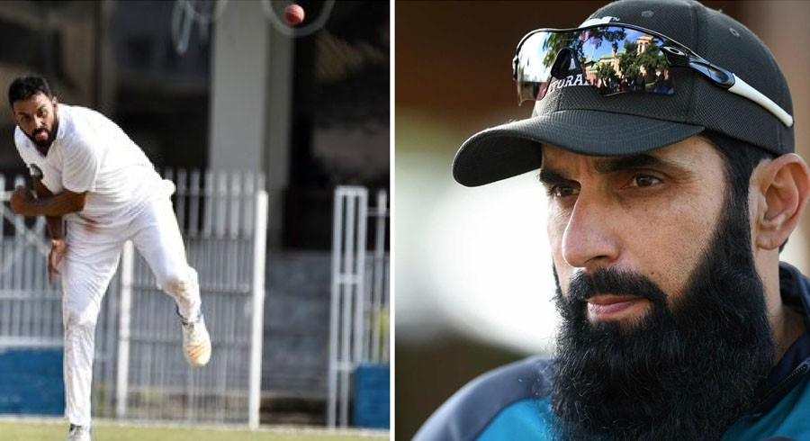 Misbah faces backlash over Kashif Bhatti's exclusion from first Bangladesh Test