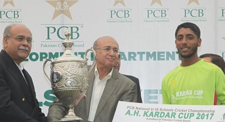 U19 World Cup: Lara-inspired Munir vows to impress against India