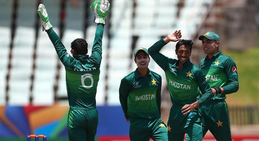 We have a better balanced side than India: Pakistan U19 coach