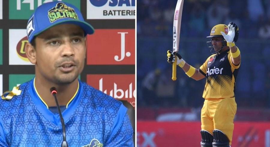 Zeeshan Ashraf challenges Kamran Akmal for Pakistan's T20I wicketkeeper spot