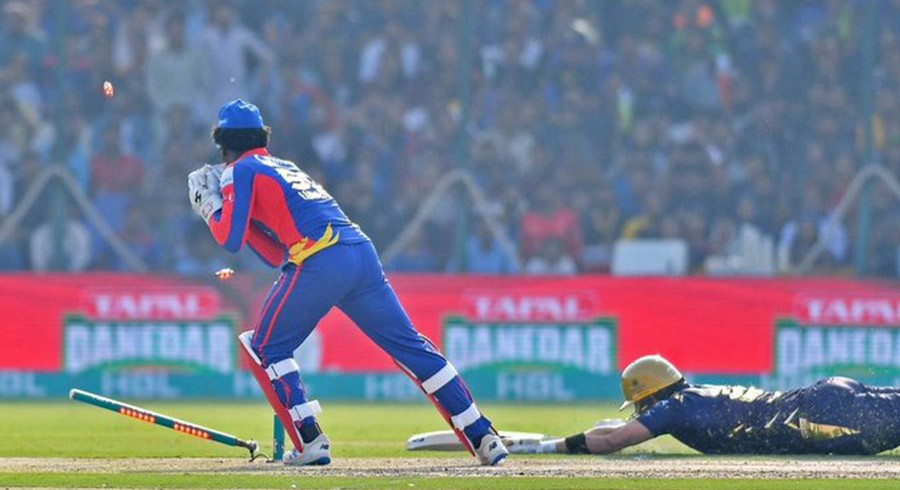 HBL PSL 5: Gladiators, Kings fined for slow over-rates