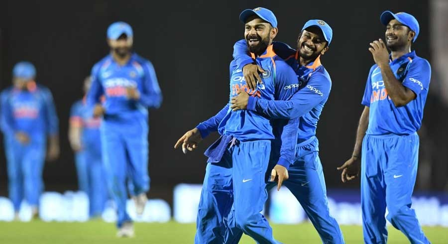 No Pakistani in Asia XI set to face World XI