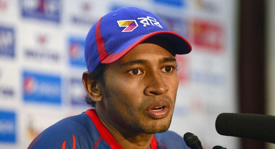Bangladesh cricket chief urges Mushfiqur to tour Pakistan