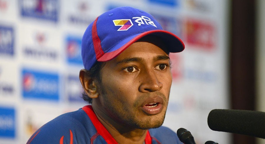 Mushfiqur refuses to change his stance, adamant on not touring Pakistan