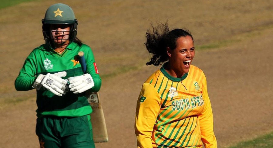 South Africa beat Pakistan to make ICC Women's T20 World Cup semi-finals