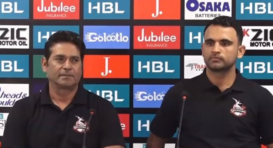 Aaqib Javed gives explanation for Lahore Qalandars' dismal start in HBL PSL 5