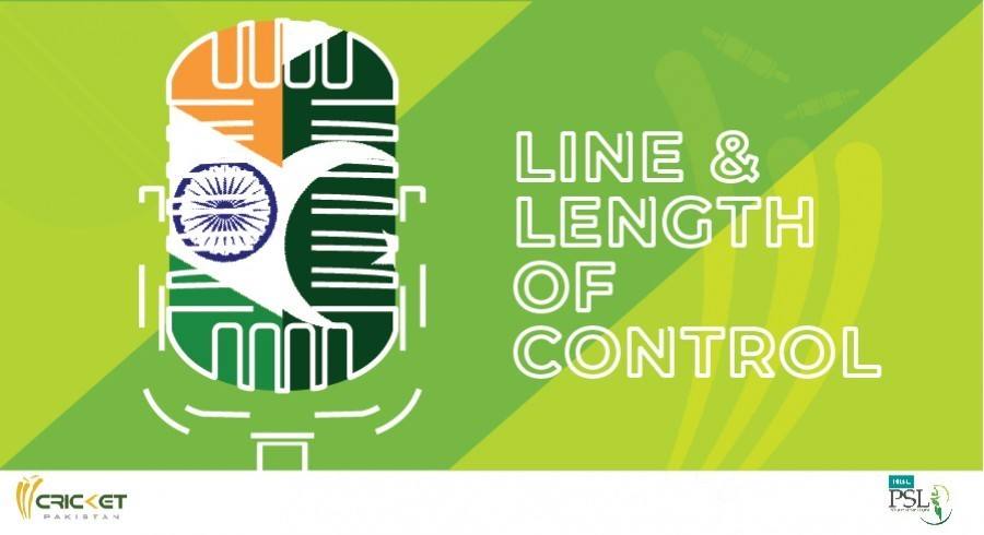 Line and Length of Control Podcast - EP 3: HBL PSL 5 Midweek round up