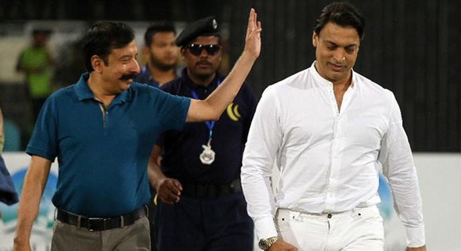 It would be foolish to write off Lahore Qalandars: Akhtar