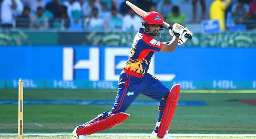 Babar Azam's diamond duck stands out in PSL 5 statistical second week round-up