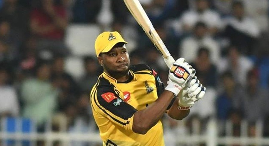 Peshawar Zalmi's Kieron Pollard ruled out of HBL PSL 5