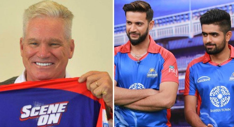 Never worked with an 'aggressive' coach like Dean Jones: Imad Wasim