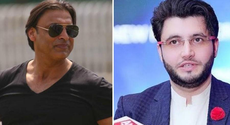 Shoaib Akhtar slams Javed Afridi after abrupt ending to PSL