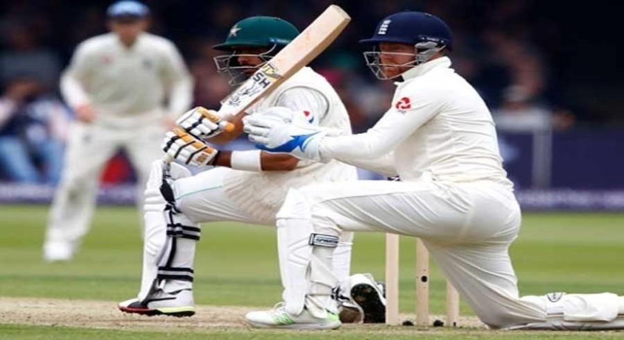 پاکستان اور انگلینڈ کے درمیان ٹیسٹ سیریز ویسٹ انڈیز میں کھیلنے پرغور