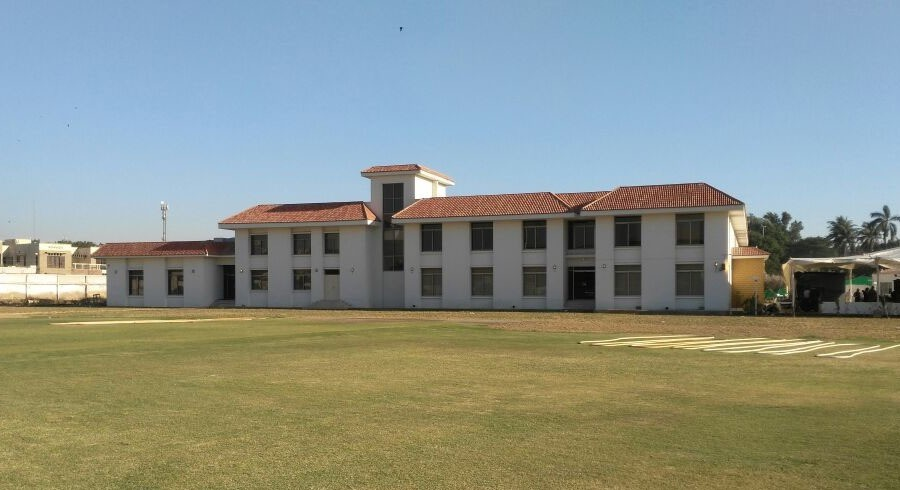 Karachi high performance centre turned into temporary sanctuary for paramedics
