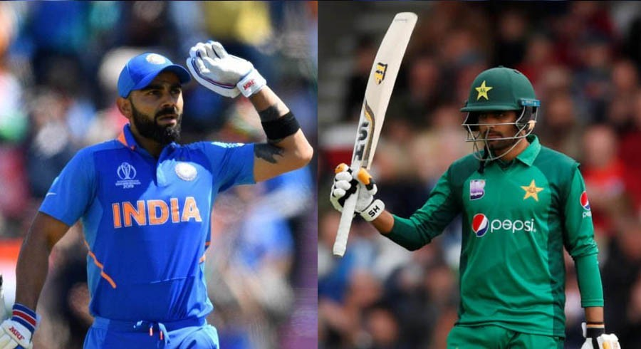 Hogg eager to see Junior Babar, Senior Kohli share the same field